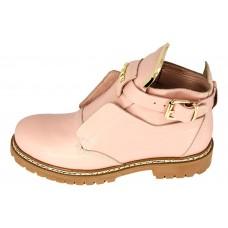 Ботинки Balmain Pink II