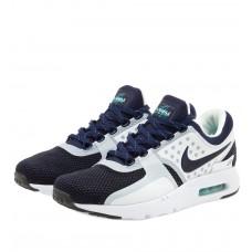 Кроссовки Nike Air Max Zero Blue/White