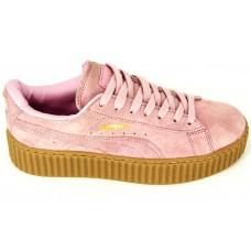 Кроссовки Puma Light Pink