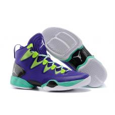 Баскетбольные кроссовки Air Jordan 8 SE 1