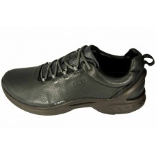 Осенние ботинки Ecco Biom Low Dark Green VI