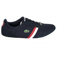 Lacoste Misano Blue/White/Red