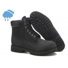 Осенние ботинки Timberland Classic Black