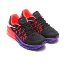 Air Max 2015 (black/pink/purple)