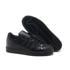 Кроссовки Adidas Superstar Black