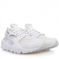 Кроссовки Nike Air Huarache White