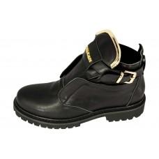Ботинки Balmain Black II