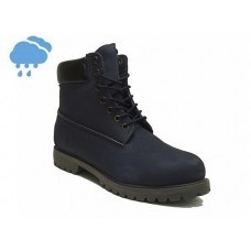 Осенние ботинки Timberland Classic Dark Blue