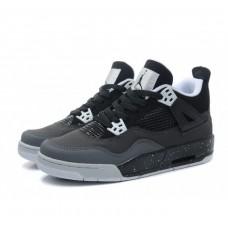 Баскетбольные кроссовки NIKE AIR JORDAN 4 GREY