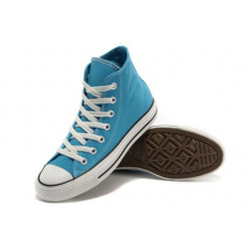 Converse All stars Classic High Blue
