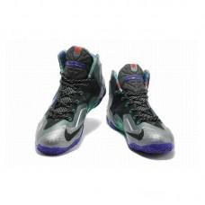Баскетбольные кроссовки Nike Zoom LeBron XI со скидкой