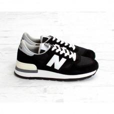 Кроссовки New Balance 990 Black