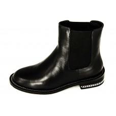 Женские сапоги Givenchy Black