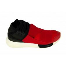 Мужские красные кроссовки Adidas Yohji Yamamoto Qasa Racer Black/Red H