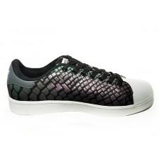 Кроссовки Adidas Superstar Black V