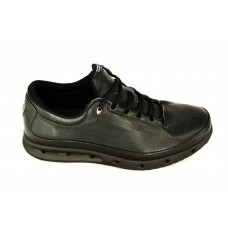 Осенние ботинки Ecco Biom Low Full Black