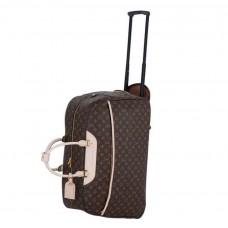 Дорожная сумка Louis Vuitton Bowling Vanity ручная кладь