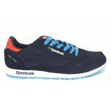 Reebok Classic Blue/White/Red