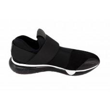 Мужские кроссовки Adidas Yohji Yamamoto Qasa Racer Black
