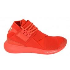 Мужские кроссовки Adidas Yohji Yamamoto Qasa Racer красные