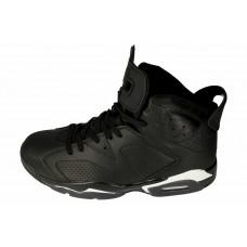 Мужские баскетбольные кроссовки Nike Air Jordan 7 Black