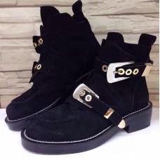 Женские ботинки Balenciaga