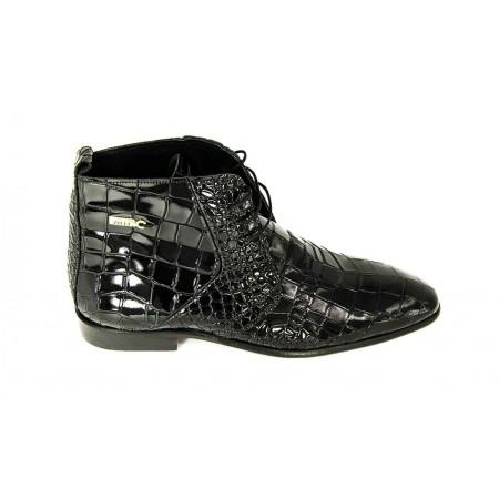 Ботинки Zilli Black CL