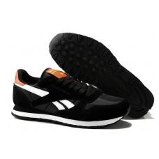 Reebok Classic Black/Broun/White