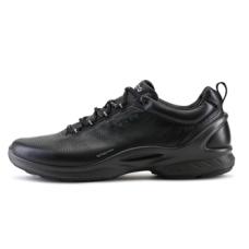 Осенние ботинки Ecco Biom Low Full Black V