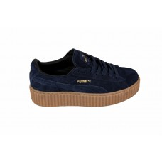 Кроссовки Puma Creeper by Rihanna Blue