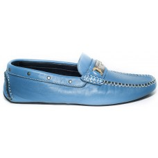 Мокасины Dolce&Gabbana Light Blue