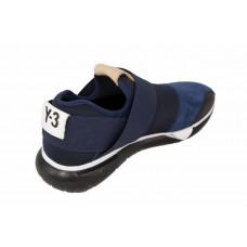 Мужские кроссовки  Adidas Yohji Yamamoto Qasa Racer Blue