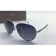 Женские солнцезащитные очки Cristian Dior Glasses серые