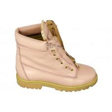 Ботинки Balmain Pink