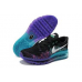 Air Max 2015 Flyknit (Blue/Black/Purple)40