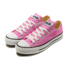 Converse Classic Low Pink