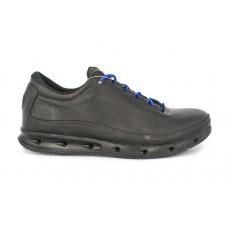 Осенние ботинки Ecco Biom Low Black/Blue