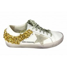 Кеды Golden Goose Deluxe Brand Star Light
