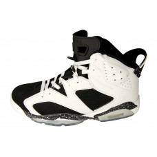 Мужские баскетбольные кроссовки Nike Air Jordan 7 White/Black