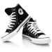 Converse All stars Classic High Black