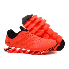 Беговые кроссовки Adidas SpringBlade Light Orange NEW