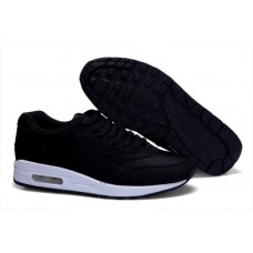 Air Max 87 Black/White bot