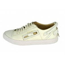Buscemi 50 mm Low-Top White
