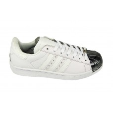 Кроссовки Adidas Superstar White X