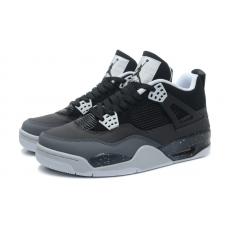 Баскетбольные кроссовки Nike air jordan 4 NEW 6 со скидкой