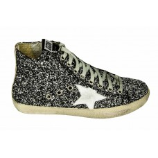 Кеды Golden Goose Deluxe Brand Black Light
