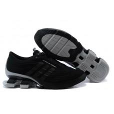 Мужские кроссовки Adidas Porsche Design Bounce S4 grey