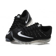 Кроссовки Nike Air Max 2016 BlackWhite