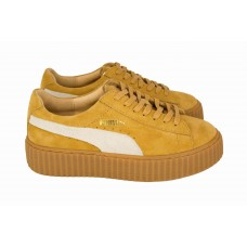Кроссовки Puma Creeper by Rihanna Beige/White