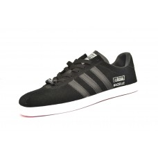 Мужские черные кеды Adidas Gazelle Skull Edidtion Black Top